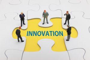 イノベーションの画像